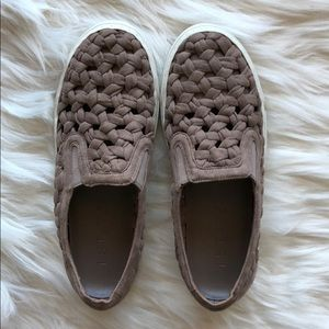 1. State Shoes - 1. State travel shoes summer woven easy